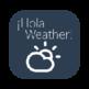 Hola Weather 插件