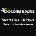 Smart Oven Air Fryer - Breville toaster oven