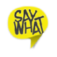 SayWhat.LOL text to Gif generator