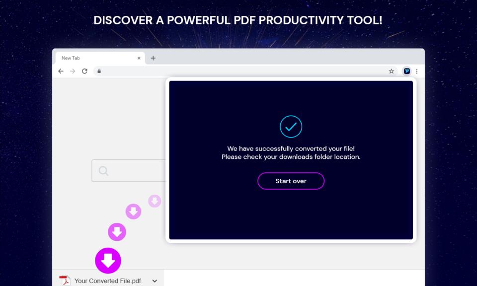 PDF Power