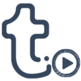 Tumblr Disable Video Autoplay 插件