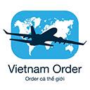 Công cụ đặt hàng Trung Quốc - Vietnamorder