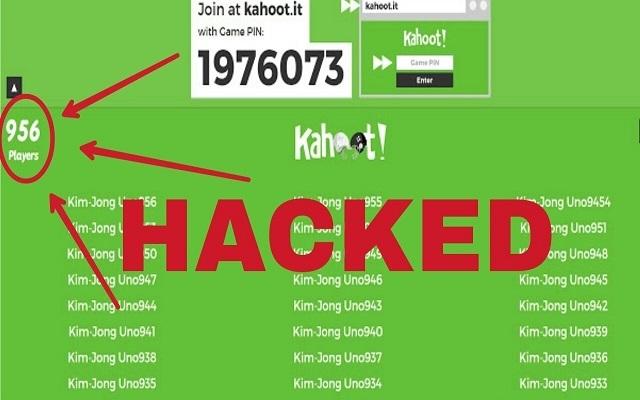 Kahoot Hack Free Bots Download