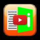 Invoice 4u YouTube 插件