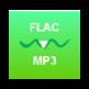 FLAC to MP3 Converter 插件
