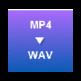 MP4 to WAV Converter 插件