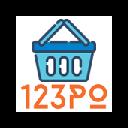 Công cụ đặt hàng 123PO.vn
