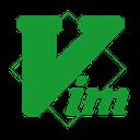 Google Search Vim Controls - LOGO