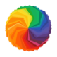 Colordrop: Interactive Drag & Drop Coloring