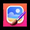 图片编辑器PaintMagick用于照片和图片