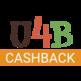 U4B Cashback 插件