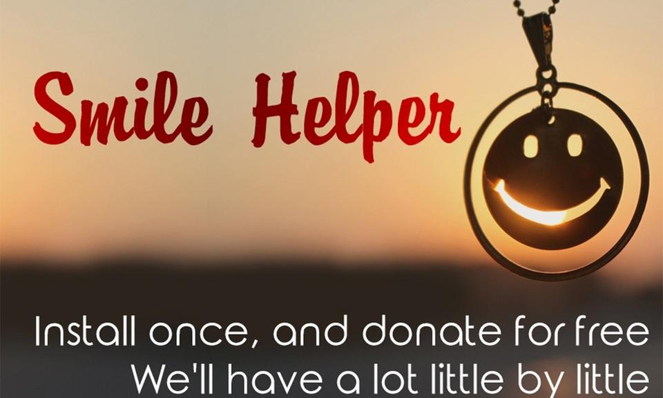 Smile Helper