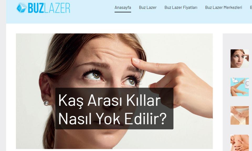 BuzLazer