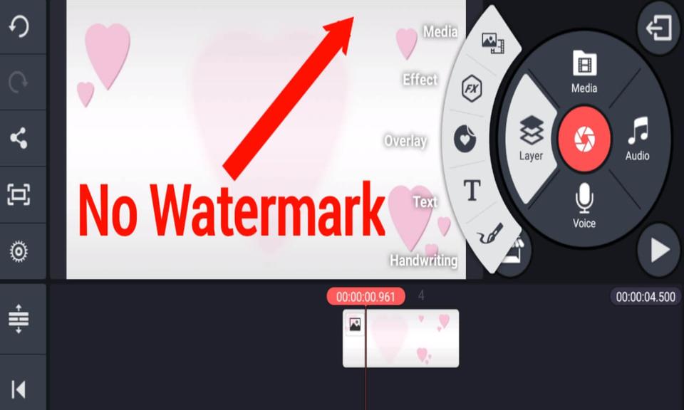 KineMaster Pro Mod Apk 2020 [No Watermark]