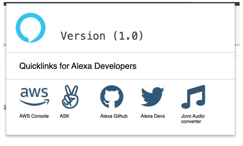 Alexa - Shortcuts