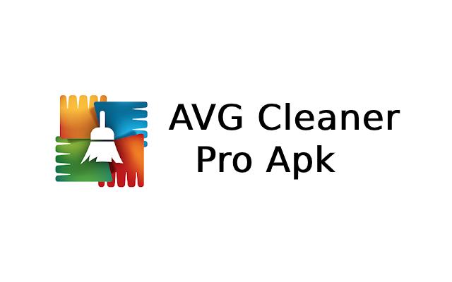 Avg Cleaner Pro Apk 2020 [Premium Unlocked]