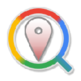 Google Search - Geolocation & Language Change - 谷歌搜索位置语言更改插件