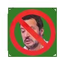 Rimuovi Matteo Salvini da Facebook 插件