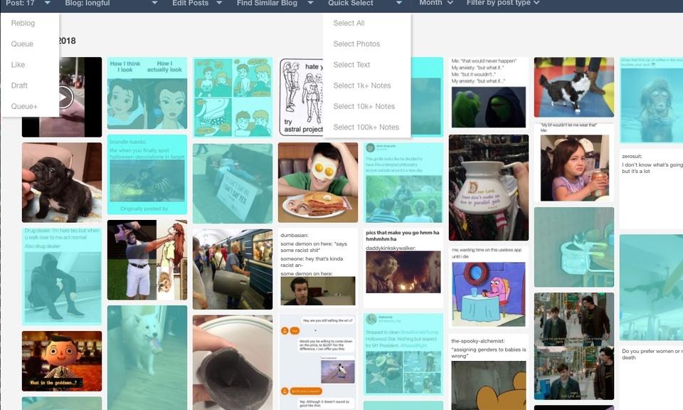 Queue+/Archive Poster - 定时社交媒体发布插件