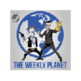 The Weekly Planet 插件