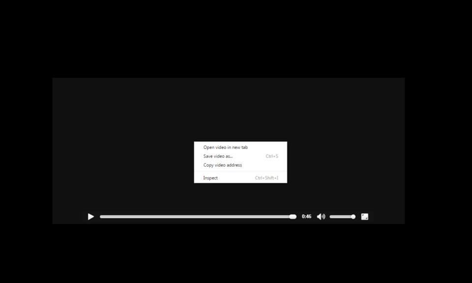 enable instagram video controls