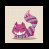 Cheshire Cat Screen Share