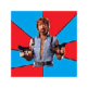 Chuck Norris Daily Jokes 插件