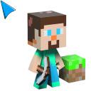 Minecraft Cursor 插件