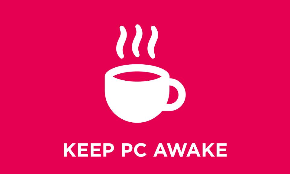 Caffeine Awake