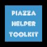 Piazza Helper Toolkit 插件