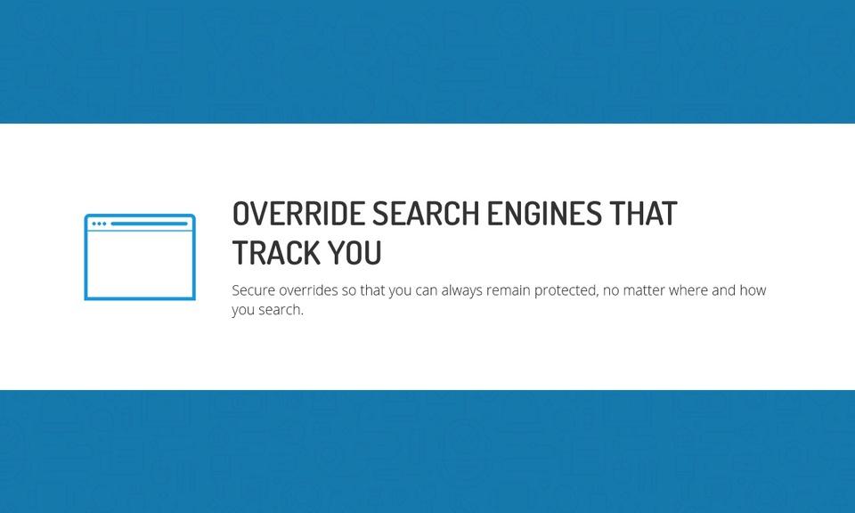 Search Privacy