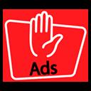 Adblock for WebSites - LOGO