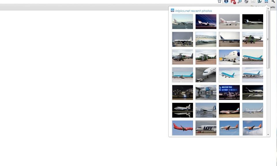 Airpics.net Recent Photos
