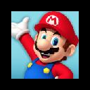 Super Mario Run 插件