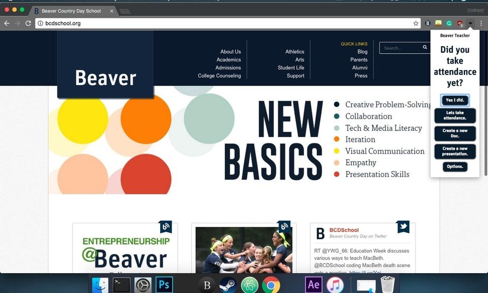 BeaverTX