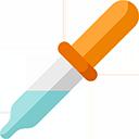 Color Picker-网页自动拾色器