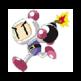 Bomberman game 插件