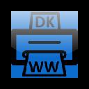 DK WW Drucker 插件