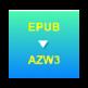 EPUB to AZW3 Converter 插件