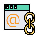 Mail link healer 插件