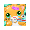 Cute Cat Doctor Game 插件