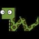 Chrome Snake Game - improved 插件