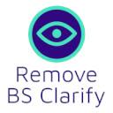 Remove Youtube Bias Clarification 插件