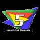 Canal 5 San Clemente 插件