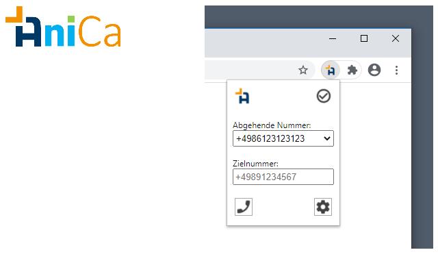 AniCa - Genesys Premium App