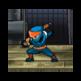Ninja vs Zombies 2 插件