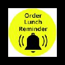 Order Lunch Reminder 插件