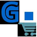 Кнопка «Поиск по товарам» на странице Google™ - LOGO
