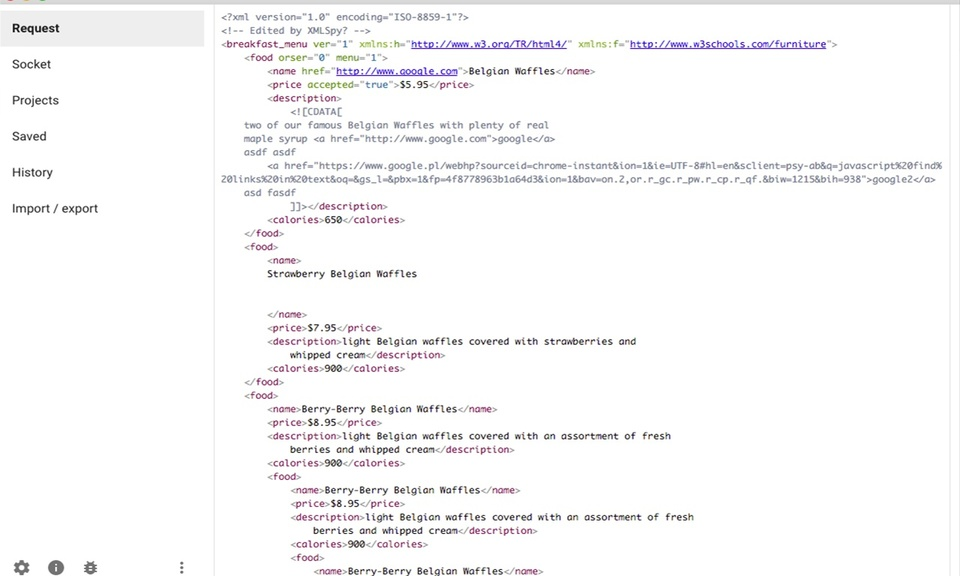 Advanced REST client-发送请求工具