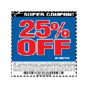 Harbor Freight Coupons - LOGO